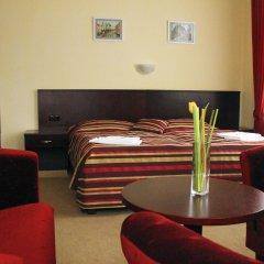Отель Adria Чехия, Карловы Вары - 6 отзывов об отеле, цены и фото номеров - забронировать отель Adria онлайн в номере