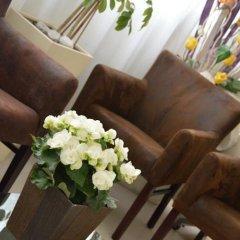 Hotel Sant'elena Римини помещение для мероприятий фото 2