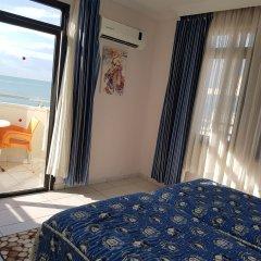 Belle Ocean Apart Hotel комната для гостей фото 4