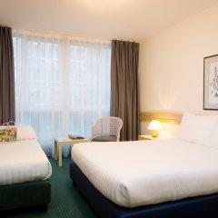 Отель Drake Longchamp Swiss Quality Hotel Швейцария, Женева - 5 отзывов об отеле, цены и фото номеров - забронировать отель Drake Longchamp Swiss Quality Hotel онлайн комната для гостей
