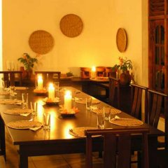 Отель SeethaRama Ayurveda Resort питание