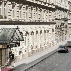 Hotel Kaiserhof Wien фото 3