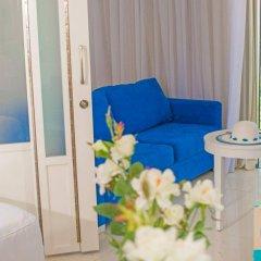 Dome Beach Hotel and Resort комната для гостей