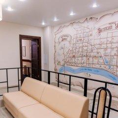 Гостиница Двина комната для гостей фото 5