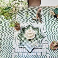 Отель Riad Amssaffah Марокко, Марракеш - отзывы, цены и фото номеров - забронировать отель Riad Amssaffah онлайн фото 8