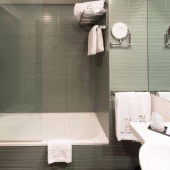 Отель TRINDADE Порту ванная