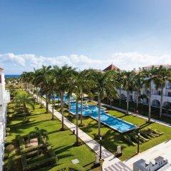 Отель Riu Playacar Плая-дель-Кармен фото 7