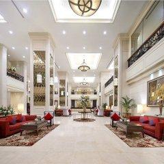 Grande Centre Point Hotel Ratchadamri интерьер отеля фото 3