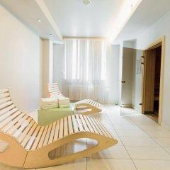 Best Western Premier Hotel Forum Katowice сауна