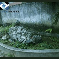 Отель Thanh Tin Guest House Далат ванная