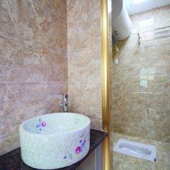 Lushan Guling Minyuan Hotel ванная