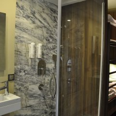 Отель Juliet Rooms & Kitchen ванная фото 2