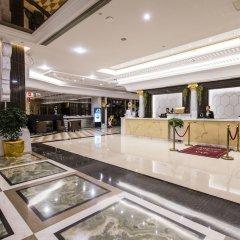 Country Garden Phoenix Hotel Lechang интерьер отеля