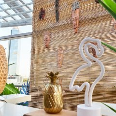 Radisson Blu Hotel, Dubai Media City фото 14