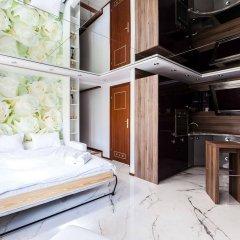 Отель Apartment4you Wilcza в номере фото 2
