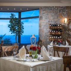 Отель Happy Cretan Suites питание фото 2