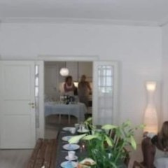 Отель The Pea Blossom B&B Дания, Копенгаген - отзывы, цены и фото номеров - забронировать отель The Pea Blossom B&B онлайн комната для гостей фото 5
