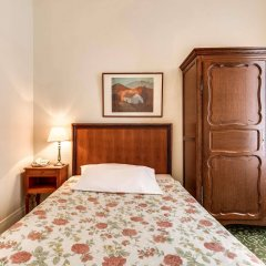 Normandy Hotel комната для гостей фото 2