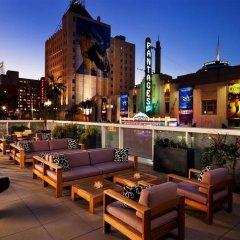 Отель W Hollywood фото 5