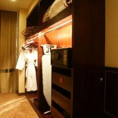 Отель Crowne Plaza Foshan в номере фото 2