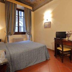 Отель Cimabue Италия, Флоренция - 1 отзыв об отеле, цены и фото номеров - забронировать отель Cimabue онлайн сейф в номере