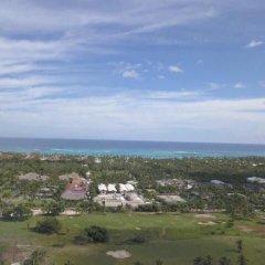 Отель Karibo Punta Cana Доминикана, Пунта Кана - отзывы, цены и фото номеров - забронировать отель Karibo Punta Cana онлайн пляж фото 2