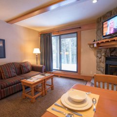 Отель Hidden Ridge Resort комната для гостей