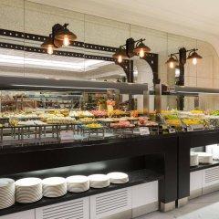 Отель Metropolitan Hotels Taksim питание