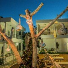 Bodrum Maya Hotel развлечения