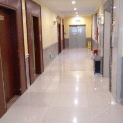 Yifeng Business Hotel интерьер отеля фото 2