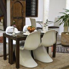 Отель Riad Azahra Марокко, Рабат - отзывы, цены и фото номеров - забронировать отель Riad Azahra онлайн питание