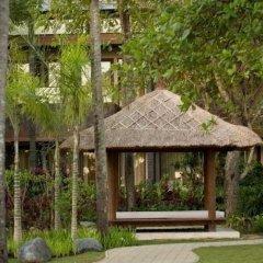Отель The Seminyak Beach Resort & Spa фото 10