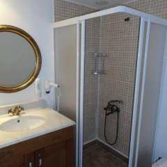 Отель Kerme Ottoman Palace - Boutique Class ванная фото 2