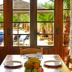 Отель Gozo Farmhouses - Gozo Village Holidays Мальта, Виктория - отзывы, цены и фото номеров - забронировать отель Gozo Farmhouses - Gozo Village Holidays онлайн питание
