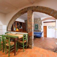 Отель Locazione Turistica Podere Berrettino.1 Реггелло развлечения