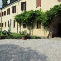 Отель Agriturismo Villa Selvatico Италия, Вигонца - отзывы, цены и фото номеров - забронировать отель Agriturismo Villa Selvatico онлайн парковка