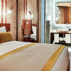 Отель Ikonik The Public удобства в номере фото 2