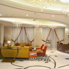 Landmark Premier Hotel Дубай помещение для мероприятий фото 2