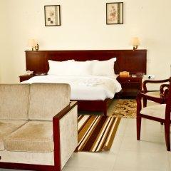 Отель Birdrock Hotel Гана, Мори - отзывы, цены и фото номеров - забронировать отель Birdrock Hotel онлайн комната для гостей фото 5