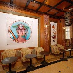 Balasca Hotel развлечения