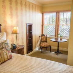 Отель Harbor House Inn комната для гостей фото 3
