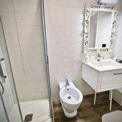 Отель Dimora Degli Indoratori Zona Acquario Италия, Генуя - отзывы, цены и фото номеров - забронировать отель Dimora Degli Indoratori Zona Acquario онлайн ванная фото 2