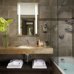 Отель Diamante ванная фото 2