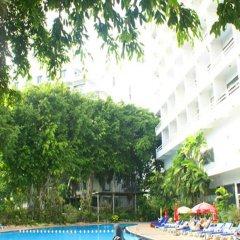 Royal Palace Hotel Pattaya с домашними животными