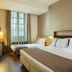 Отель Holiday Inn Turin City Centre комната для гостей фото 2