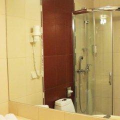 Отель Rocca al Mare Эстония, Таллин - 10 отзывов об отеле, цены и фото номеров - забронировать отель Rocca al Mare онлайн ванная