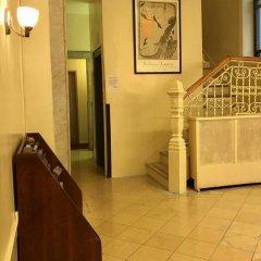 Отель Morningside Inn Нью-Йорк сауна