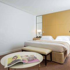 Отель de Castiglione Франция, Париж - 11 отзывов об отеле, цены и фото номеров - забронировать отель de Castiglione онлайн комната для гостей фото 4