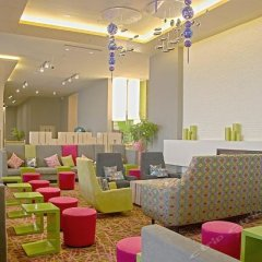 Отель Aloft Zhengzhou Shangjie детские мероприятия фото 2