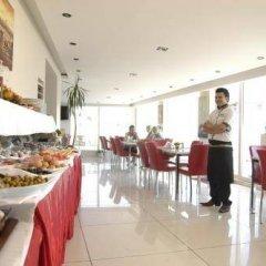 Sembol Hotel Турция, Стамбул - отзывы, цены и фото номеров - забронировать отель Sembol Hotel онлайн питание фото 3